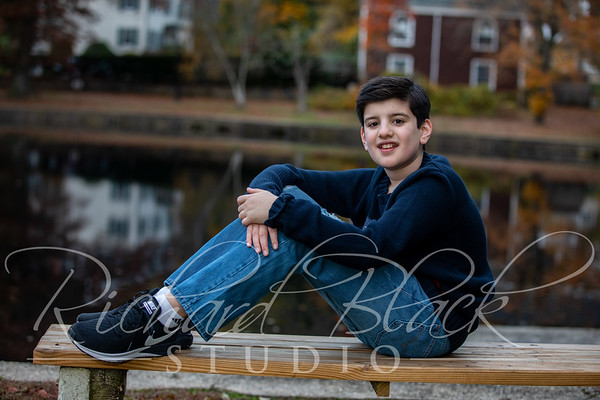 Jake's Photo Shoot 11-16-18