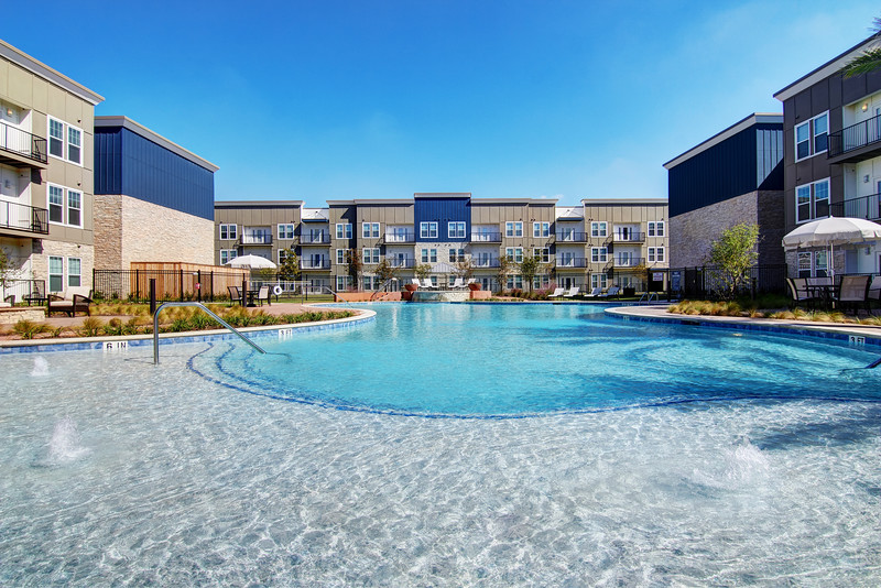 Multifamily Assets - Commercial Real Estate Photography