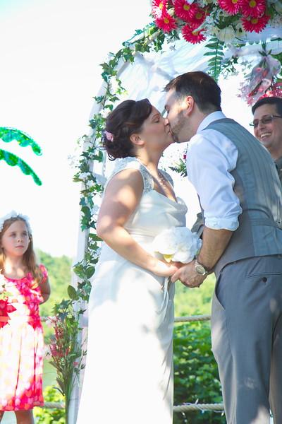 Dan and Tara's Wedding - June 21, 2015