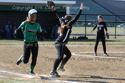 WBHS Softball vs Carrollton