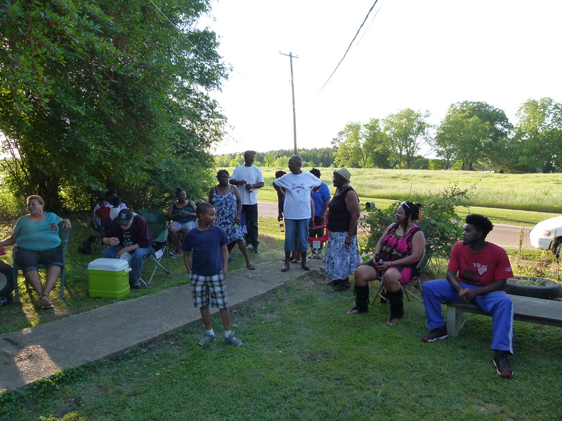 056 R. L.'s Yard Party.JPG