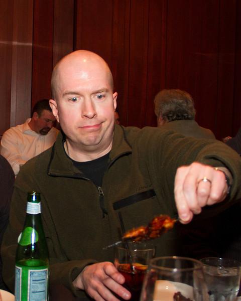 Sean's E-I-E-I-O face (Don't kill me Sean)