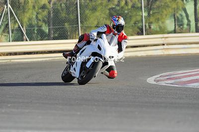 Motos 2010