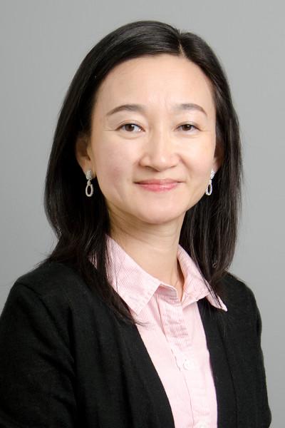 Huang, Ying