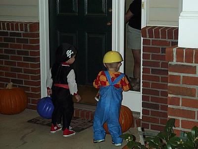 Halloween 2004