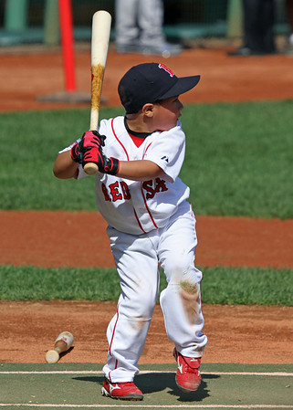Red Sox, September 19, 2010