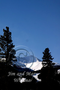 sky, mountain, trees_0156