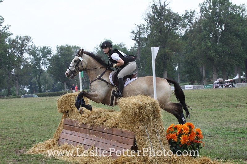2012 NAJYRC Cross-Country