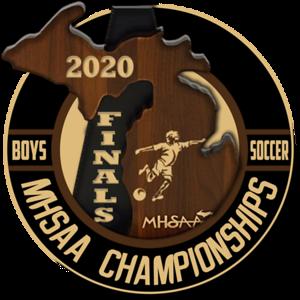 2020 1107 MHSAA Boys Soccer Finals