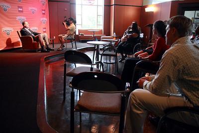 Jay Bilas Executive Forum Oct 2010