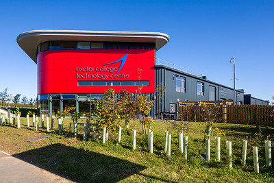 Exeter Technical College