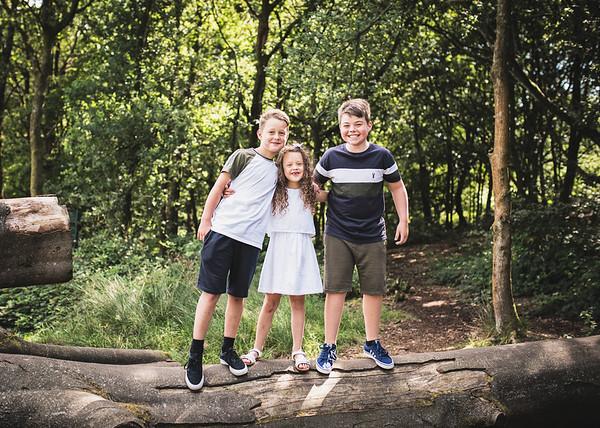 Aaron, Niamh & Ethan 2020