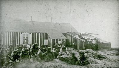 Aleut Historic Photos