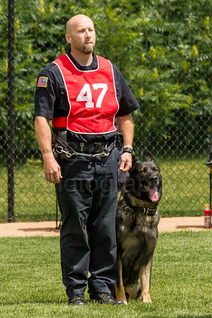 Handler 47 - Jamin Luezzo