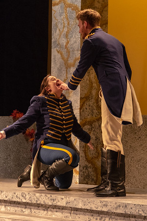 Georgia Souther University - Armstrong Campus's Twelfth Night