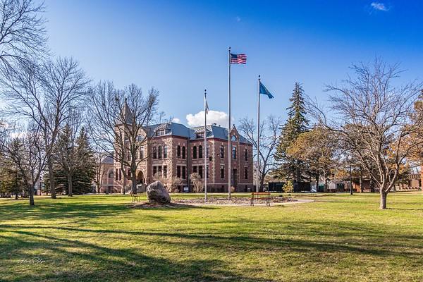 Dakota State University Archive