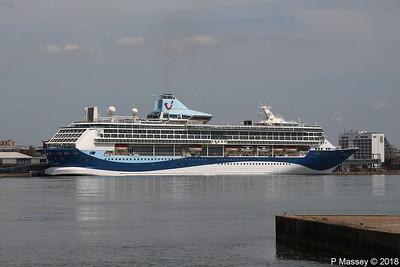 Marella Cruises [TUI]