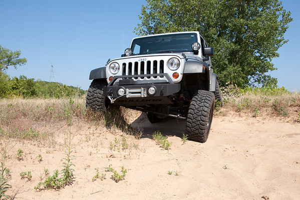 Jeep-4Wheelin
