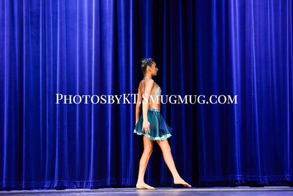 CP Dancin Bluebonnets Solo Kaylee