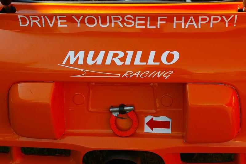 ST Murillo Racing