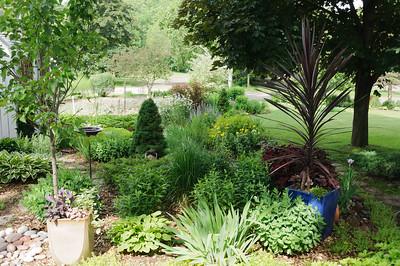 Terwilliger Gardens