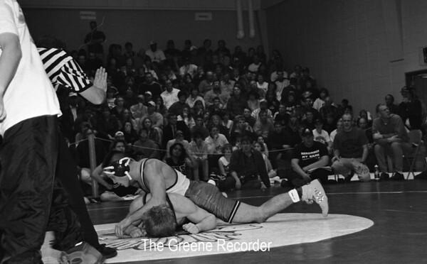 1998 Wrestling
