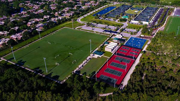 Joseph R Russo Athletic Complex