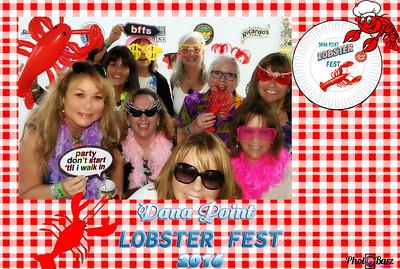 Dana Point Lobster Fest 2016