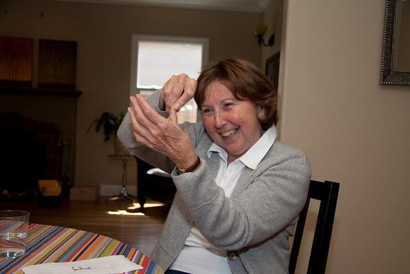 Great Grandma Idie