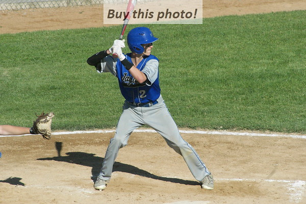 BBE baseball vs. Kimball: playoffs