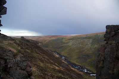 Tavy Cleave 2013