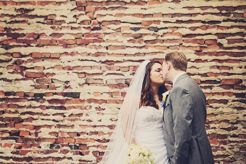 Jon & Ivette Get Married