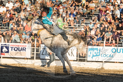 Caldwell Night Rodeo 2019 - Tuesday