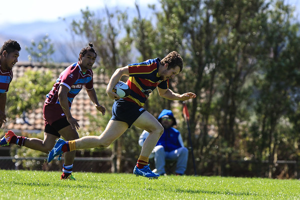 Tawa Colts v Avalon - 11 April 2015