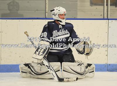 1/28/2011 - Boys Varsity Hockey - Rivers vs Nobles
