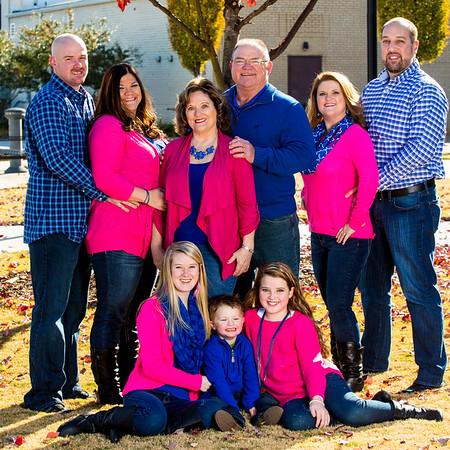 Stone Family