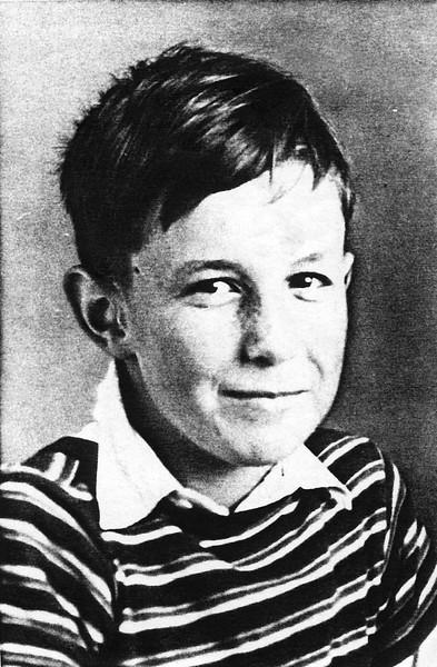 Gerald Arthur Clark