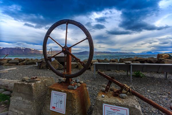 Norðurland Júní 2018
