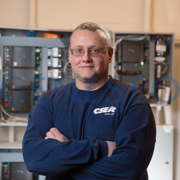 Steven Morse - Van Quaal Award Recipient