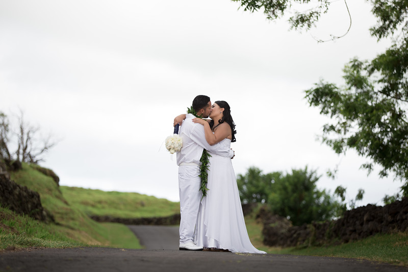 Lalani + Makana (Wedding)