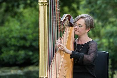 Helen Sharp - Harpist