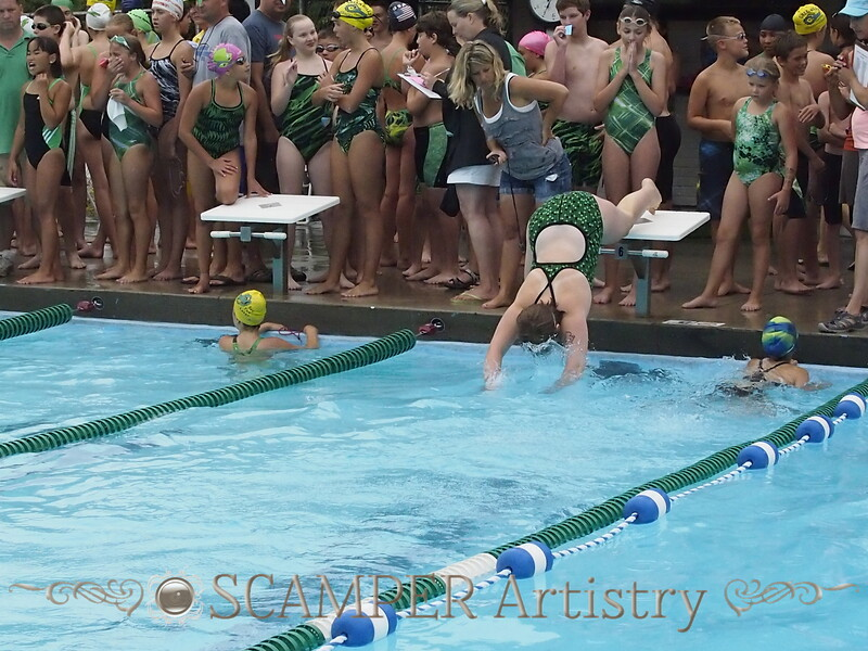 FT Frogs vs. Green Hills July 7, 2015