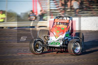 Tri-State Speedway 4/16/2016