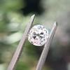 .83ct Old Mine Cut Diamond, GIA I VS2 17