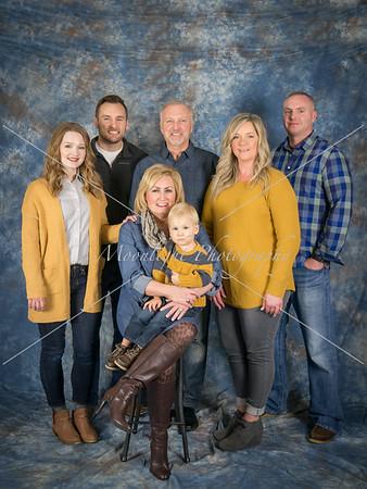 Ridge Family