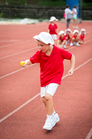 Kellett Year 2 Sports Day 2015