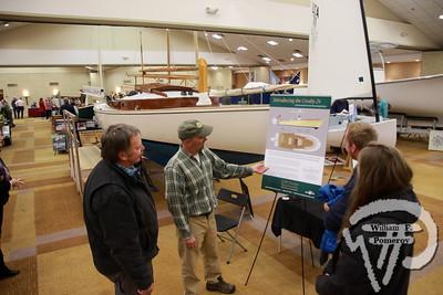 Boatbuilders Show