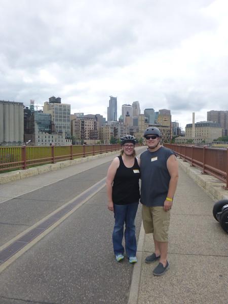 Minneapolis: July 28, 2015 (2:30 pm)
