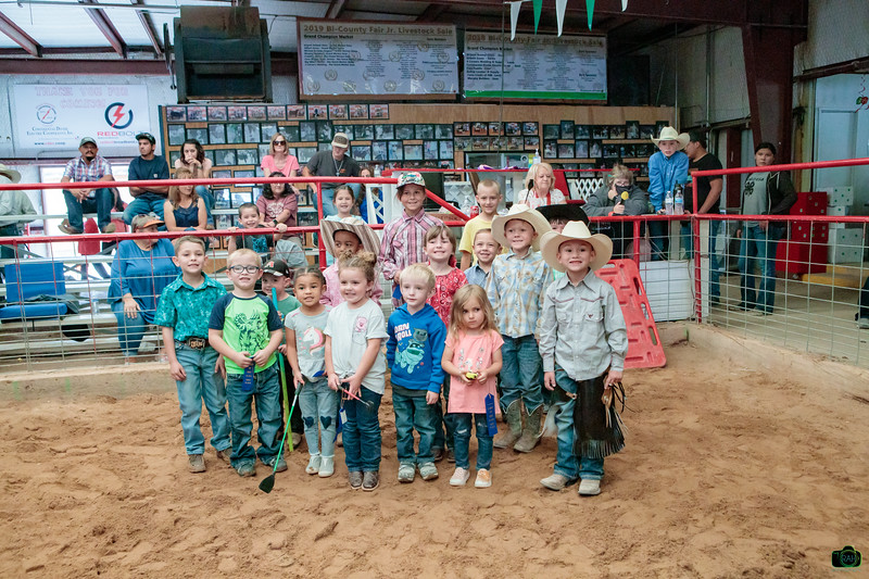 Bi-County Fair Pet Show & Stick Horse Race 9-4-2021