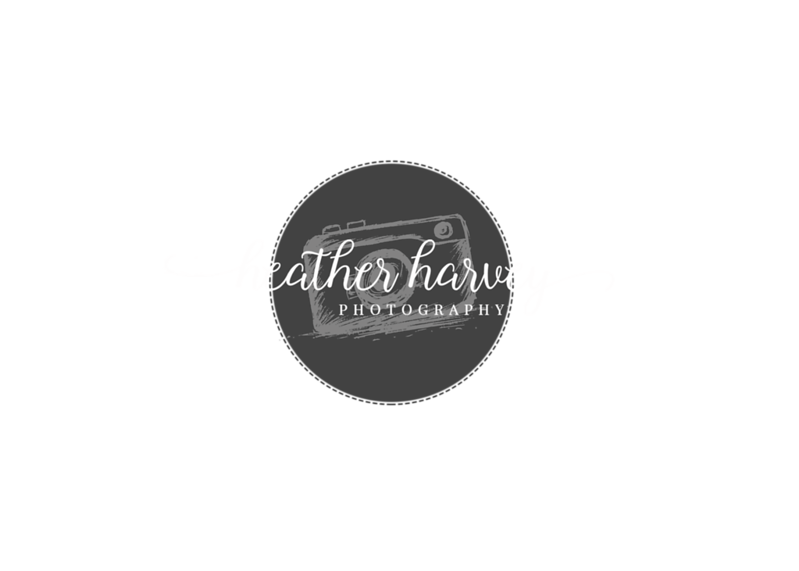 Heather Harvey Photography Logo - Camera.png